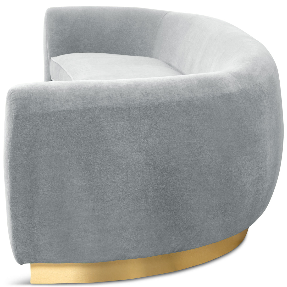 Groovy Chubby Sofa In Mohair Modshop Gmtry Best Dining Table And Chair Ideas Images Gmtryco