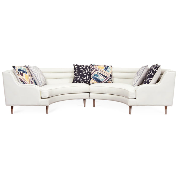 Royal Palms Circle Sectional - ModShop1.com