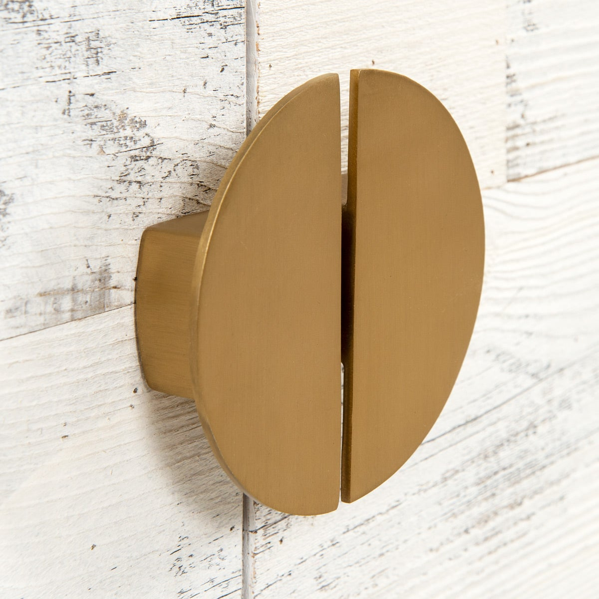 Half Circle Door Pull (Sold as a Pair) - ModShop1.com