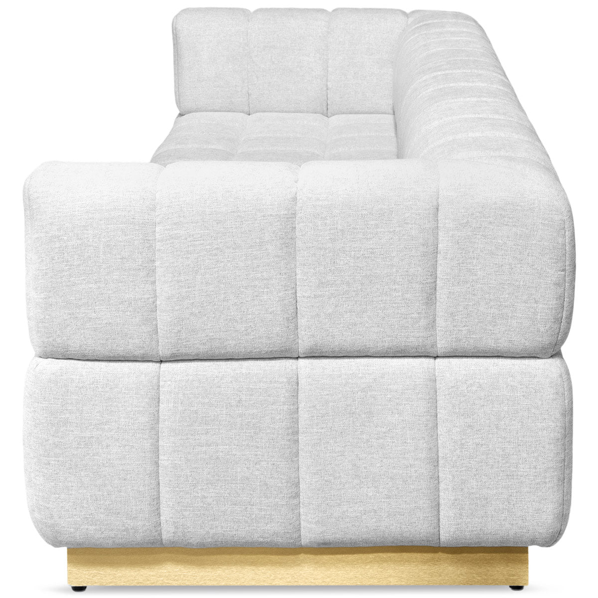 Continental Sofa in Linen
