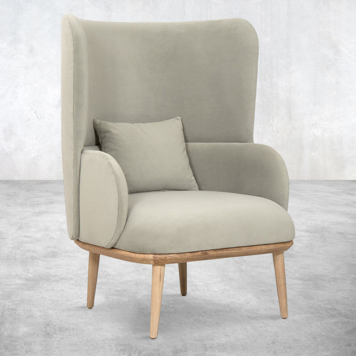 Copenhagen Wing Chair