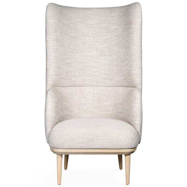 Copenhagen Tall Wing Chair Modshop