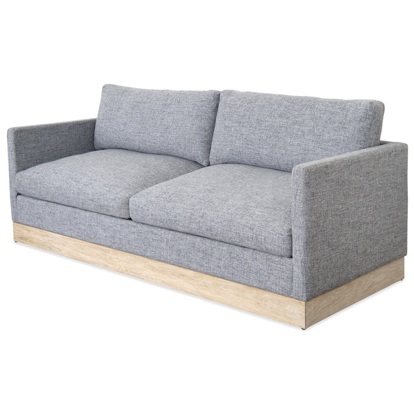 Sorrento Sofa with Pull Out Memory Foam Mattress - ModShop