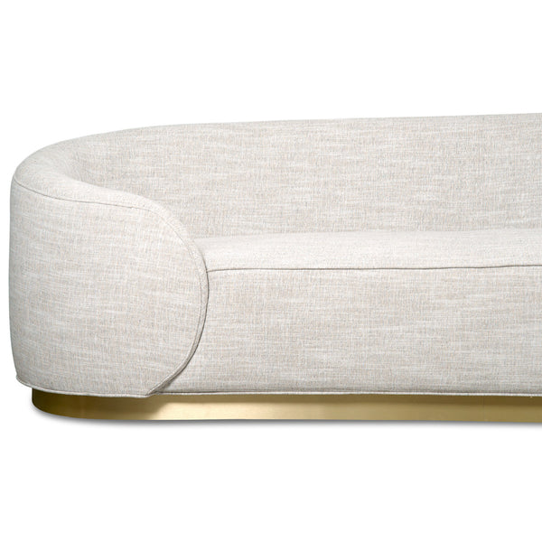 Eden Rock Sofa in Linen
