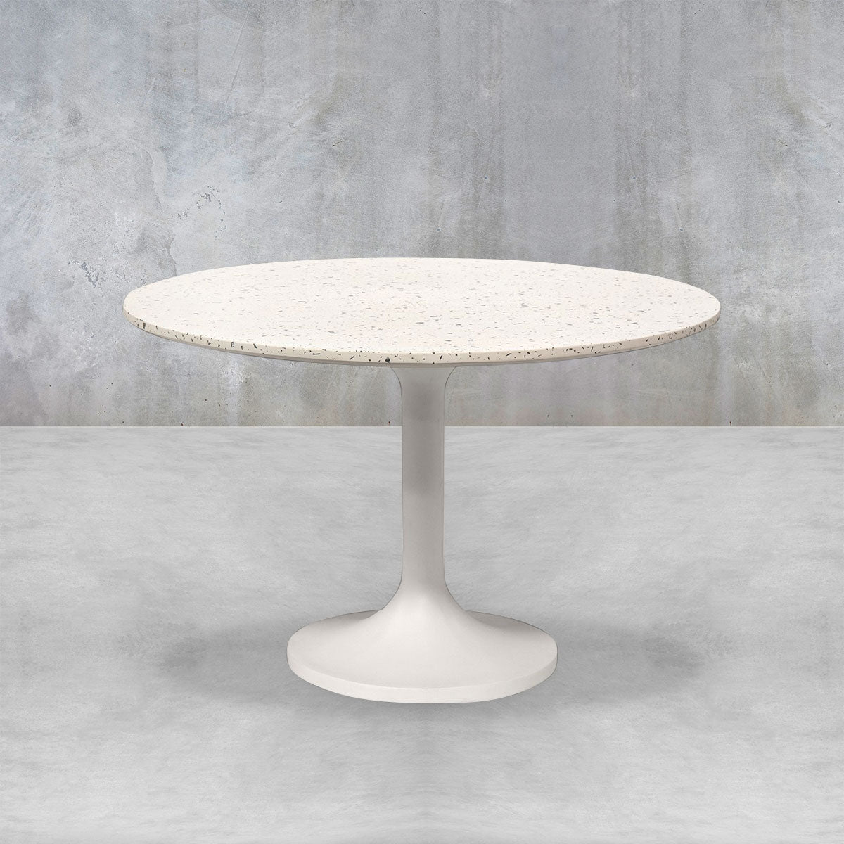 Da Nang Round Dining Table