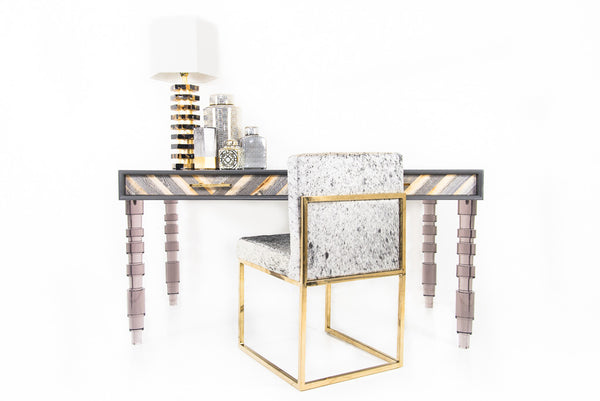Styled shot of Amalfi Desk