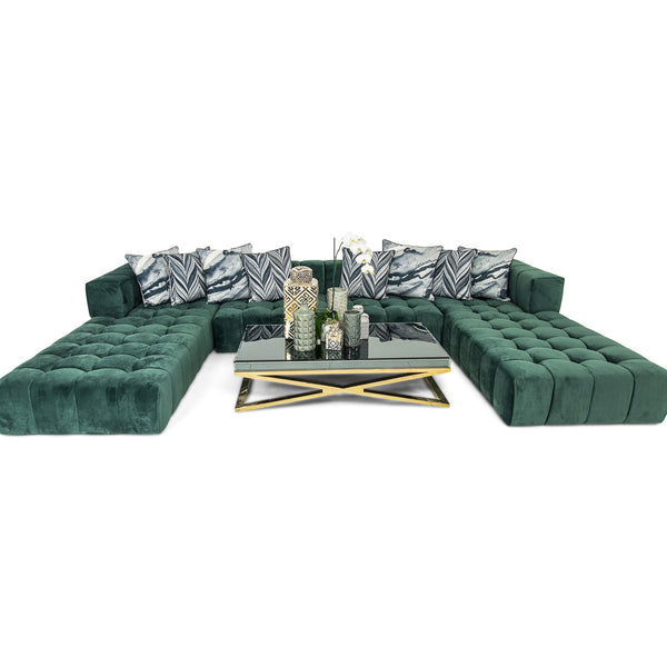 Delano Modular Sectional
