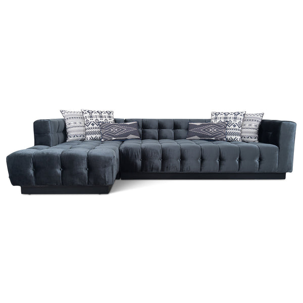 Delano Sectional w/ Chaise