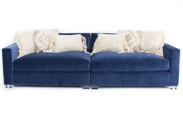 Shoreclub Sofa in Como Marine