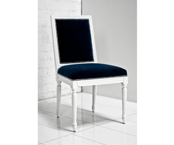Bordeaux Square Dining Chair