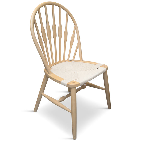 Farmhouse Chair in Natural - ModShop1.com