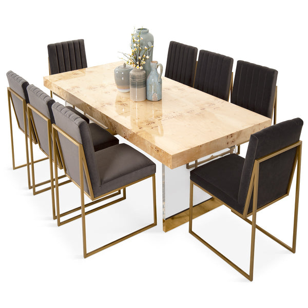 Goldfinger Dining Table - ModShop1.com