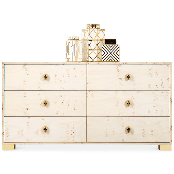 Goldfinger Double Bleached Dresser