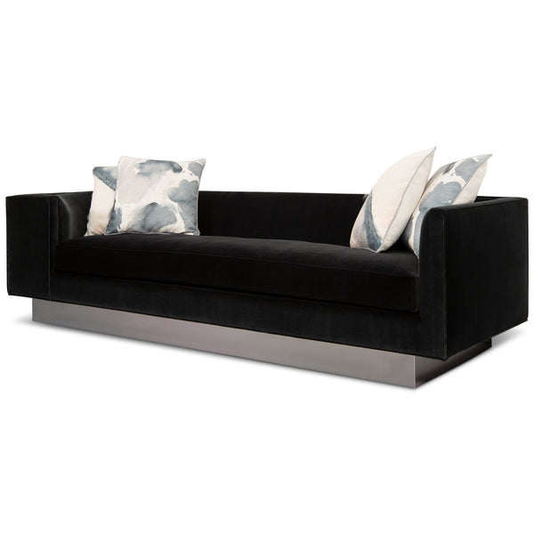 Goldfinger Sofa in Velvet