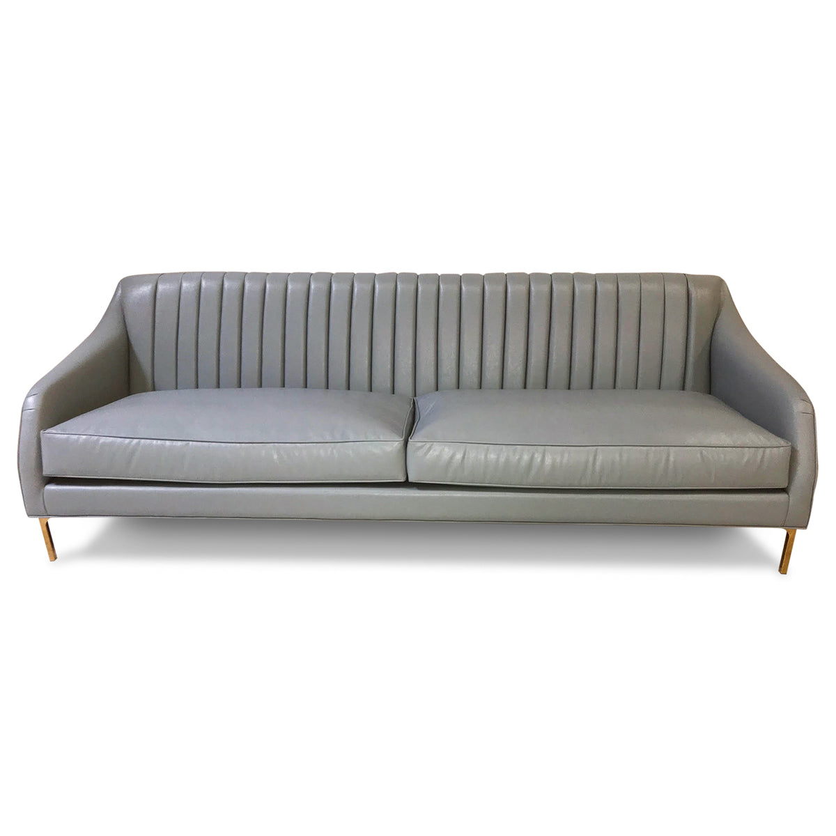 Palermo Sofa In Faux Leather