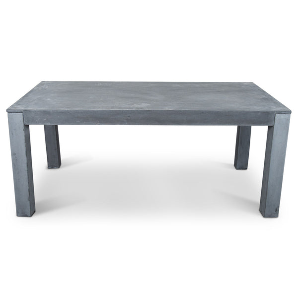 Hampton Concrete Dining Table