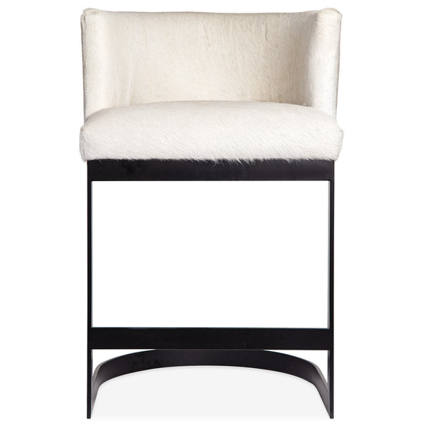 Ibiza Bar and Counter Stool in Cowhide - ModShop1.com