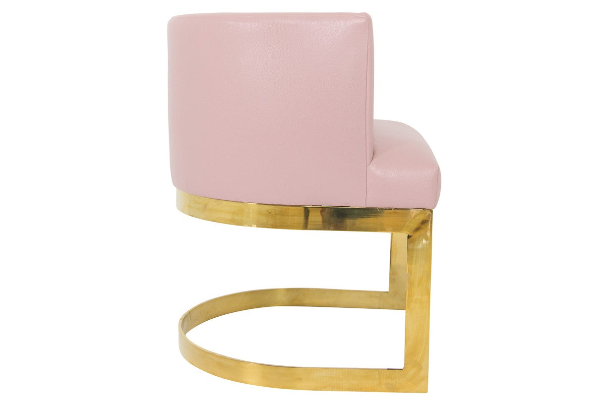 Ibiza Dining Chairs Modern Curved Dining Chair Modshop