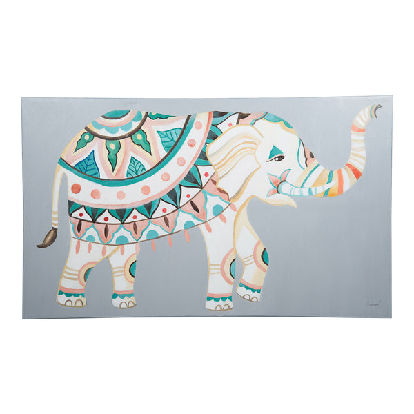 Indian Elephant - ModShop1.com