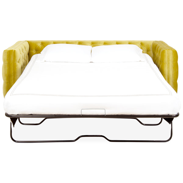 Inside out 007 Sofa with Pull Out Mattress - ModShop1.com