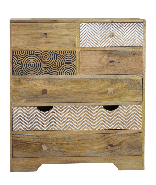 Julian Chest of Drawers