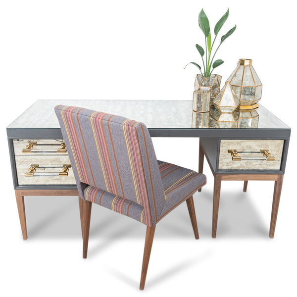 Juliette Executive Desk - ModShop1.com