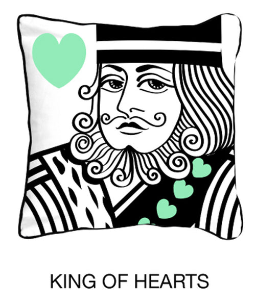 King of Hearts Mint