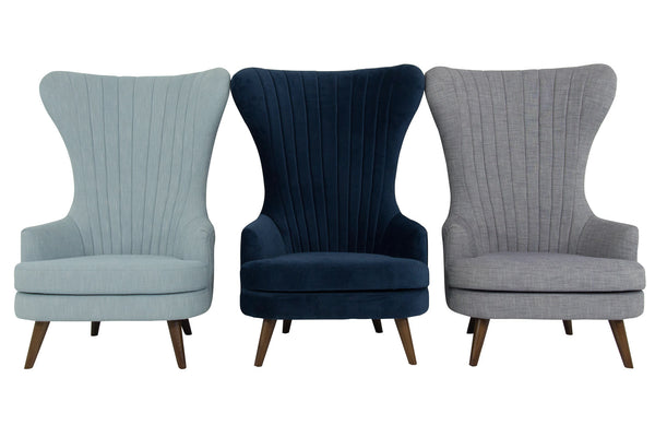 The Knightsbridge wing chair