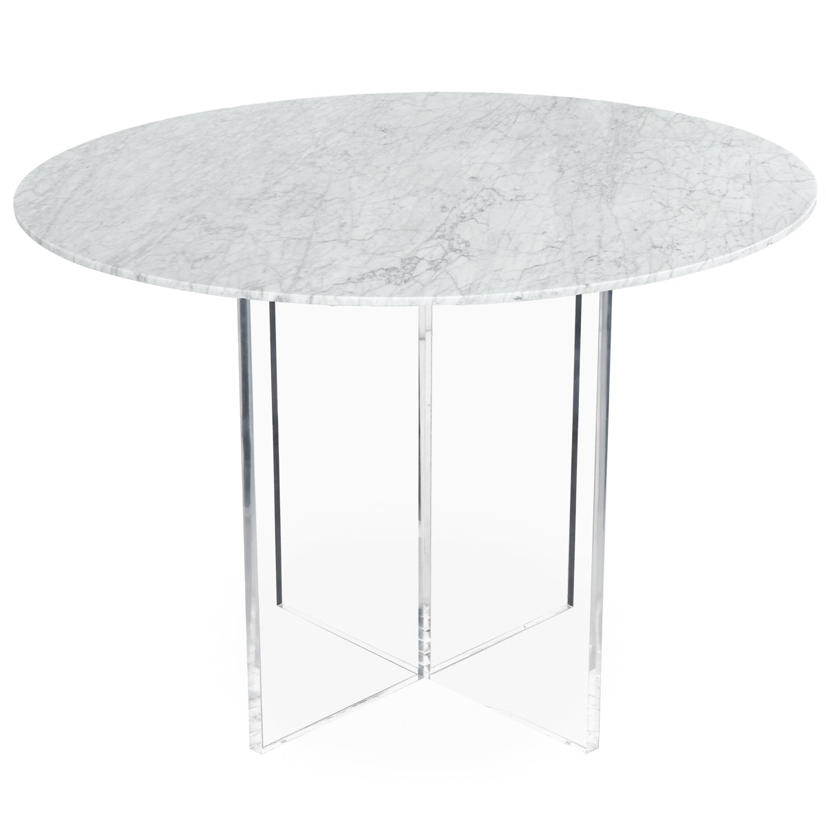 Delano Round Dining Table