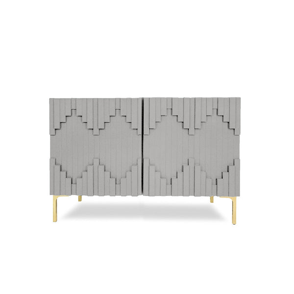Manhattan Two Door Credenza