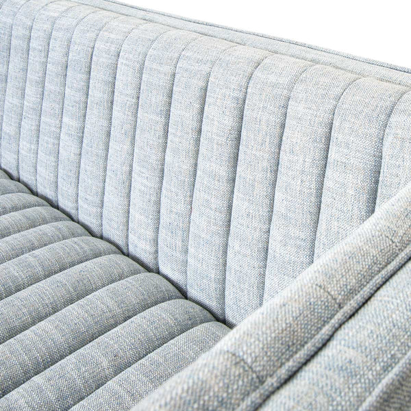 Manhattan Sofa in Linen - ModShop1.com