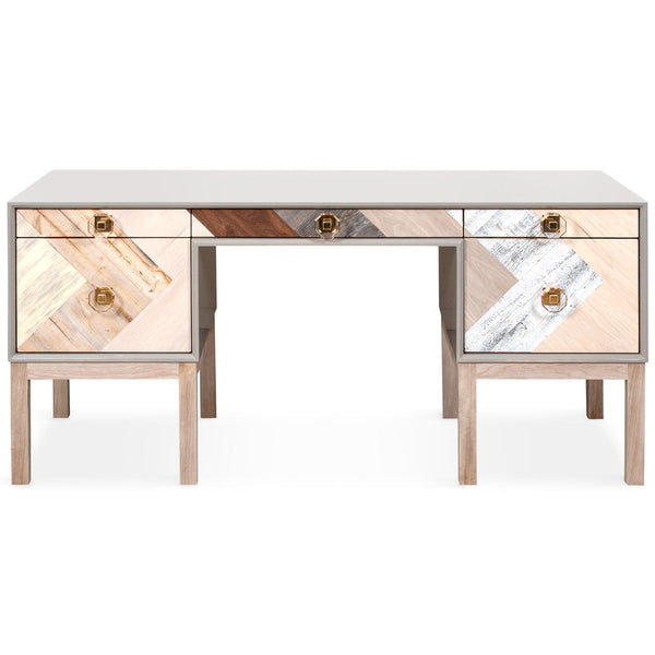 Marbella Executive Desk - ModShop1.com
