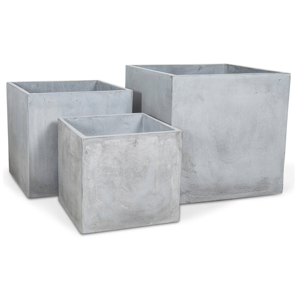Milan Planters (Set of 3)