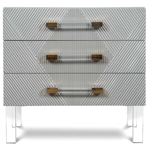 Milan Side Table - ModShop1.com