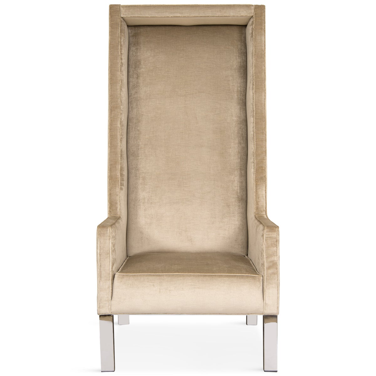 Monaco Wing Chair - ModShop1.com