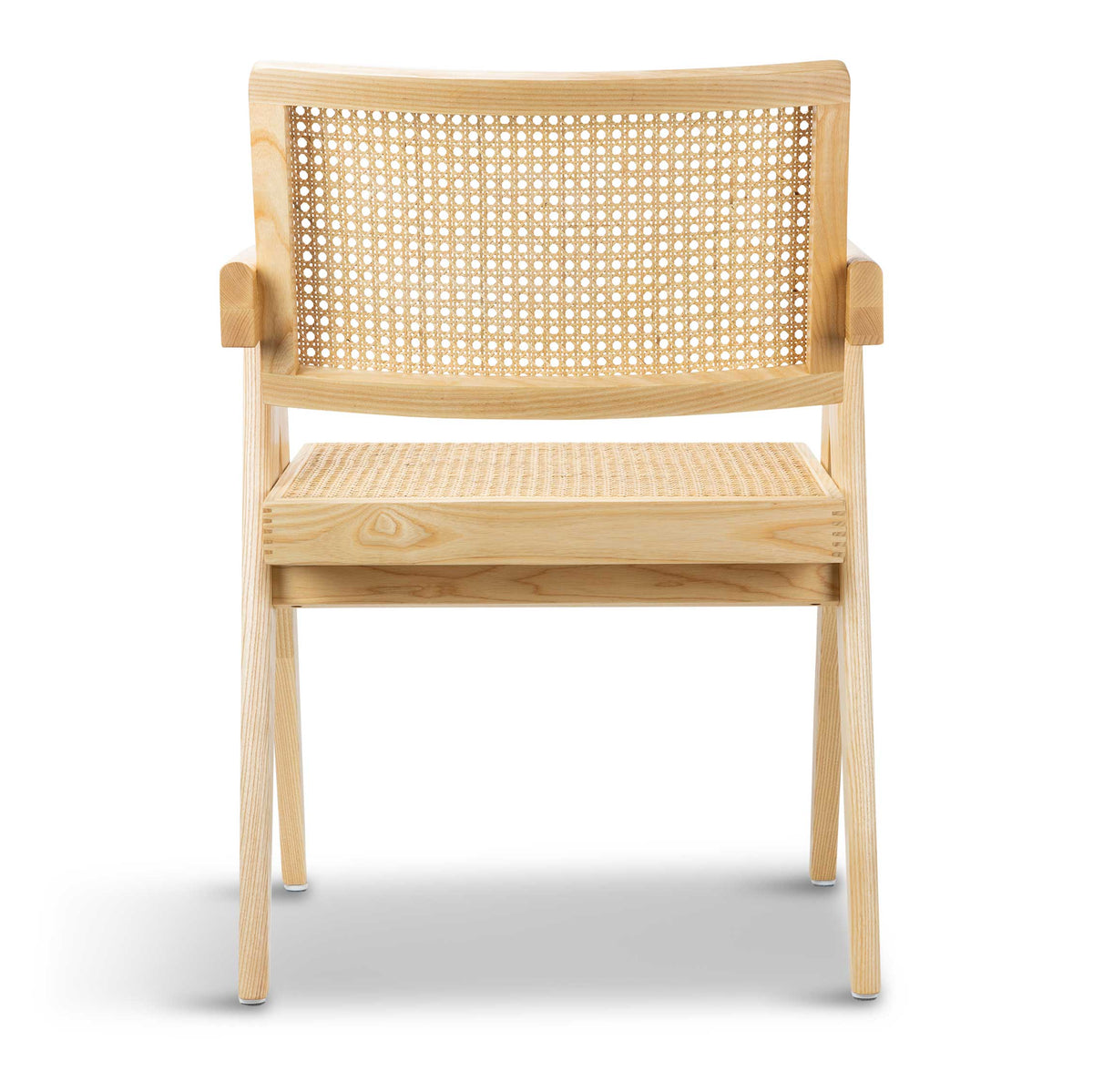 Mr. Cane Dining Chair