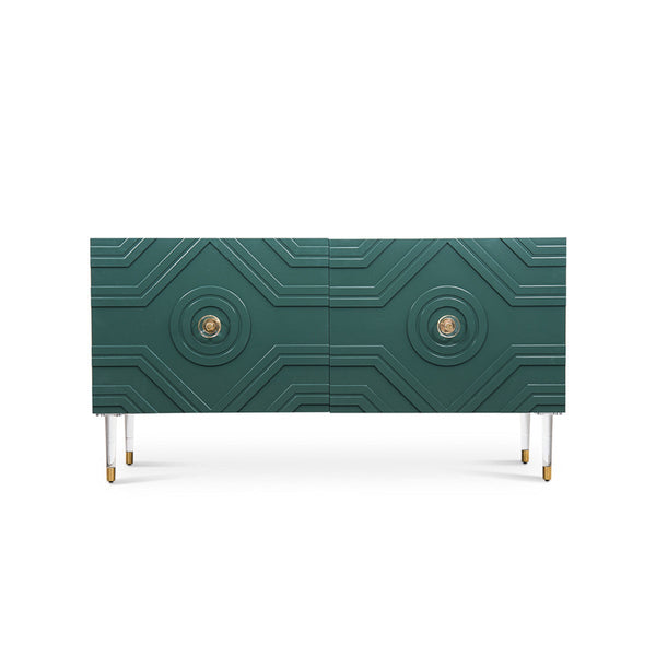 Naples Two Door Credenza