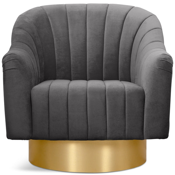 Nice Occasional Chair - ModShop1.com