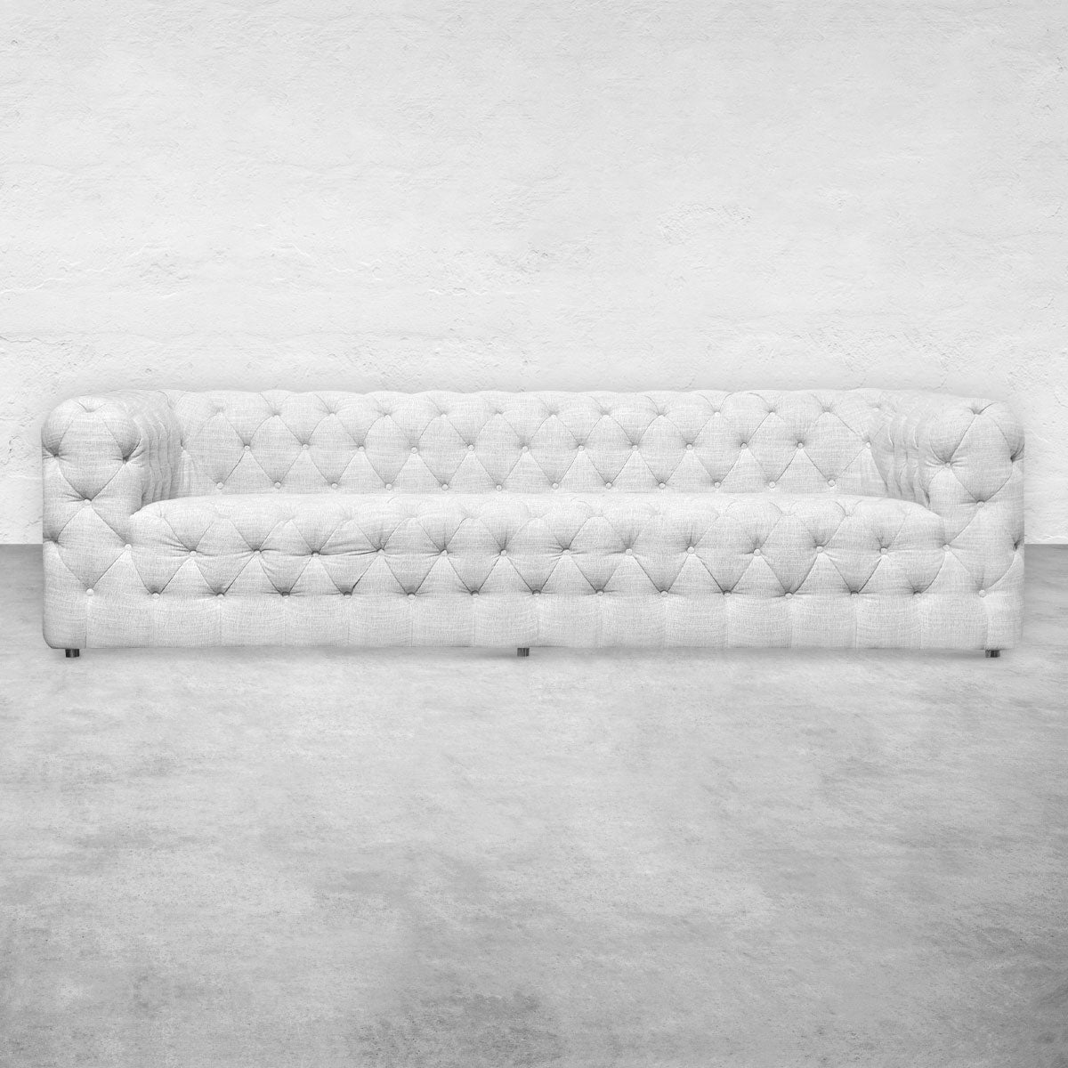 Palm Beach Sofa in Linen