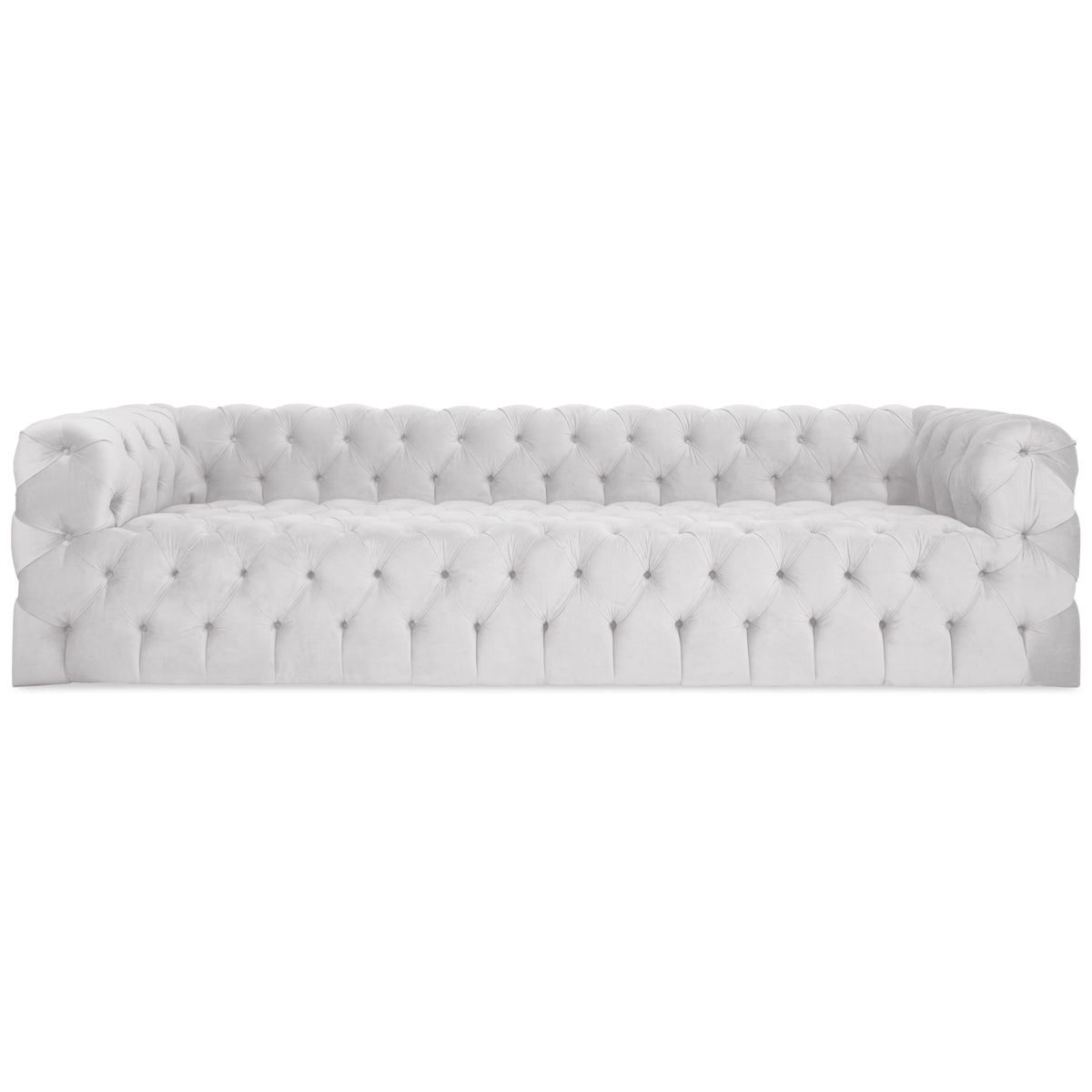 Palm Beach Sofa in Velvet