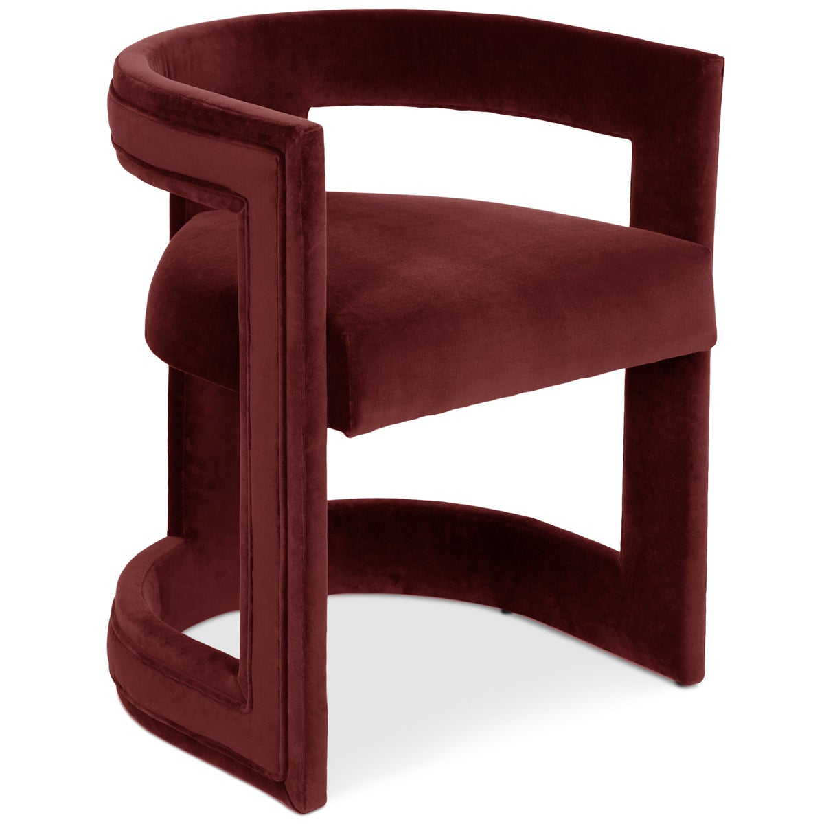 Positano Dining Chair - ModShop1.com