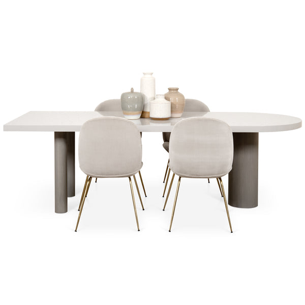 Positano Dining Table - ModShop1.com