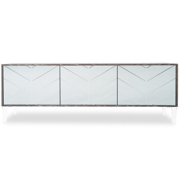 Romeo Three Door Credenza