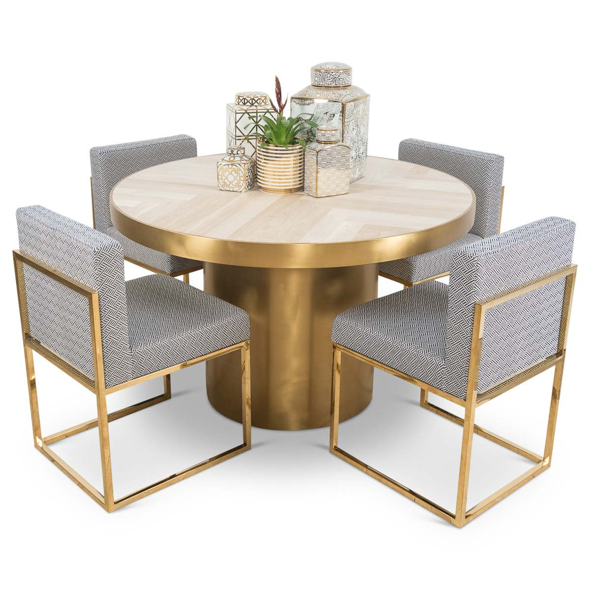 Round Dining Table For 2 Part - 24: Amalfi 2 Round Dining Table