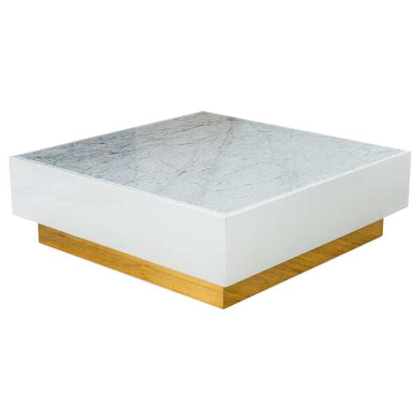 Sardinia Coffee Table - ModShop1.com
