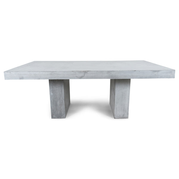 Shoreclub Concrete Dining Table