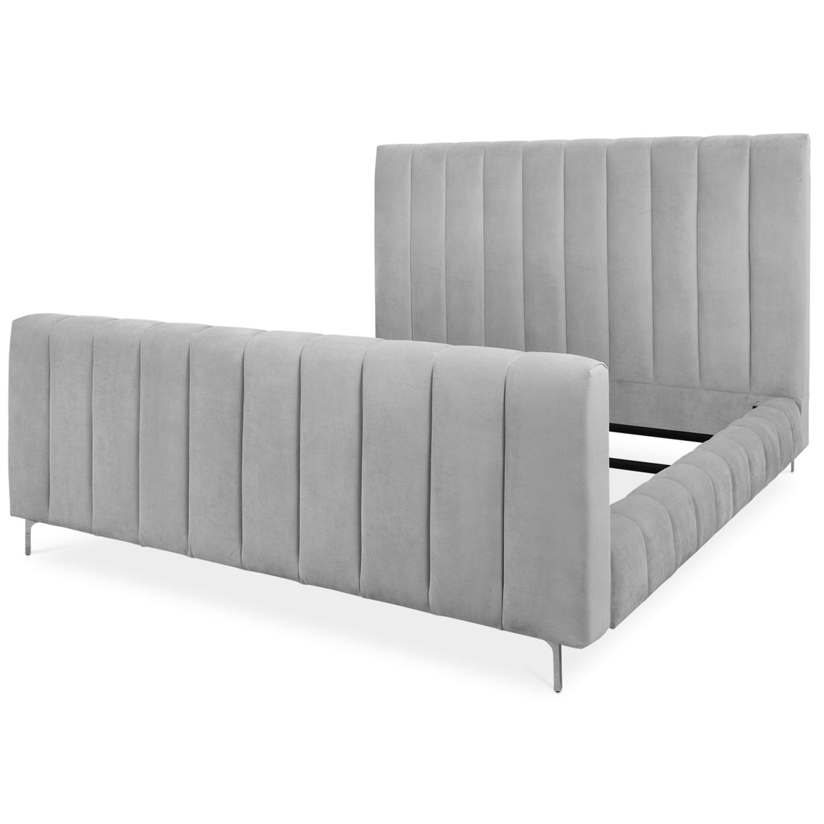 Shoreclub Bed with Footboard - ModShop1.com