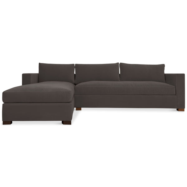 Shoreclub Sectional - Left Chaise