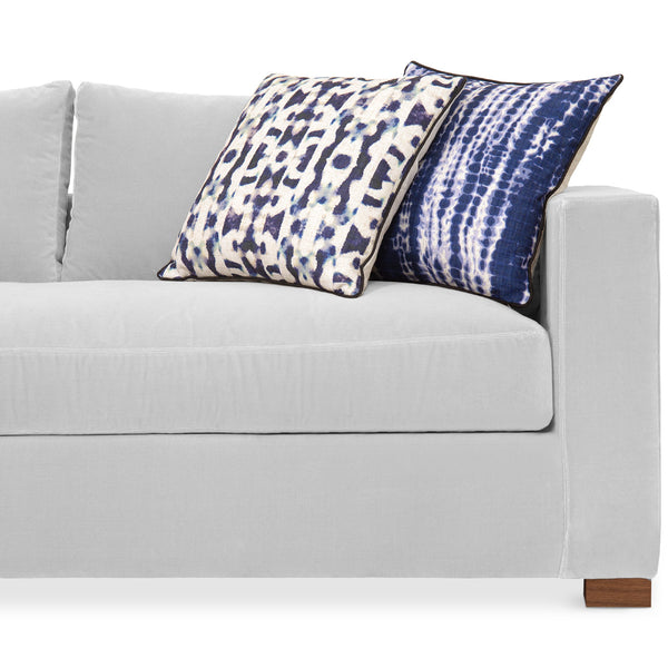 Shoreclub Sectional - Left Chaise - ModShop1.com