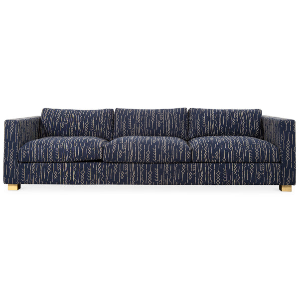 Shoreclub Sofa in Textured Woven Fabric